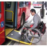 empresa de plataforma de acessibilidade Vila Brandina