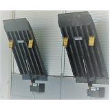Desenvolvimento e Fornecimento de Mini-unidades para Plataformas Hidráulicas
